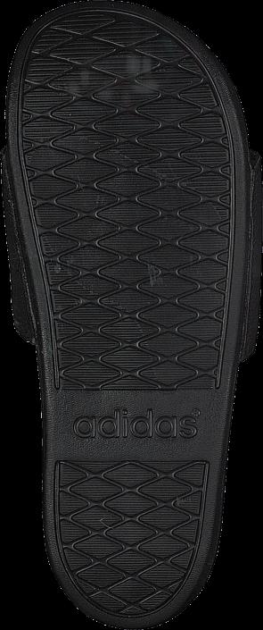 adidas Sport Performance - Adilette Cf+ Logo Core Black/Ftwr White