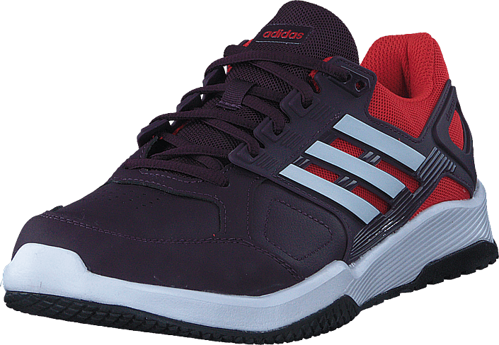 adidas Sport Performance Duramo 8 Trainer M Noble Red/White/Hi-Res Red
