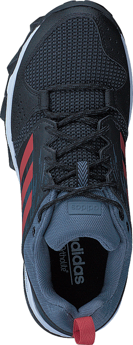 adidas Sport Performance - Galaxy Trail W CoreBlack/TraceScarlet/Carbon