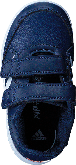 adidas Sport Performance - Altasport Cf I Noble Indigo/Wht/Hi-Res Orange