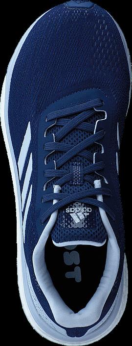 adidas Sport Performance Response W Core Black/Aero Blue/Ftwr Wht