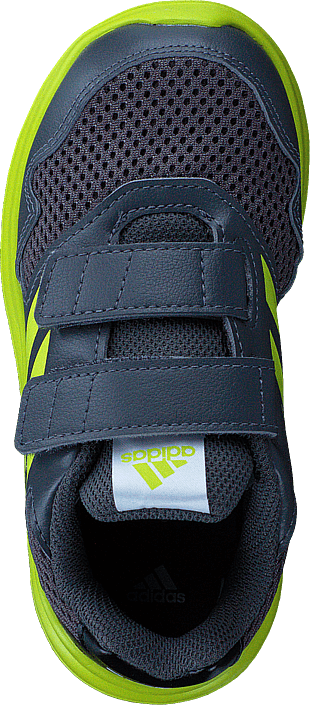 adidas Sport Performance - Altarun Cf I GreyFive/SolarYellow/CoreBlack
