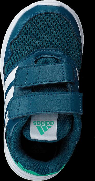 adidas Sport Performance - Altarun Cf I Real Teal/Ftwr Wht/Hi-ResGreen