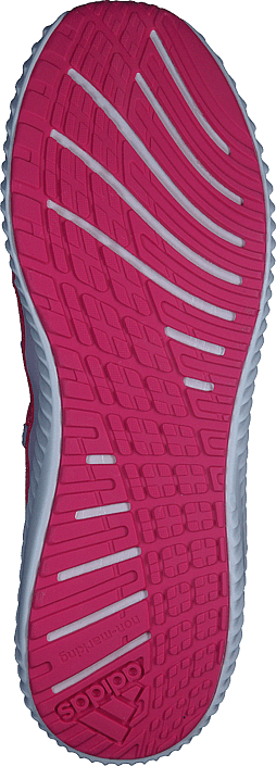 adidas Sport Performance - Fortarun X K Chalk Blue/Aero Pink/Ftwr Wht