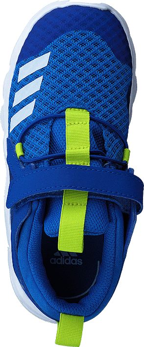 adidas Sport Performance - Rapidaflex 2 El I Blue/Collegiate Royal/Yellow
