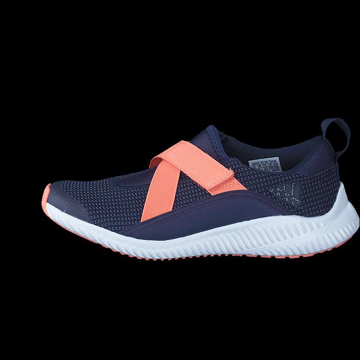 Kup Adidas Sport Performance Fortarun X / Di K Tracce Viola / X Traccia Blu 001e03