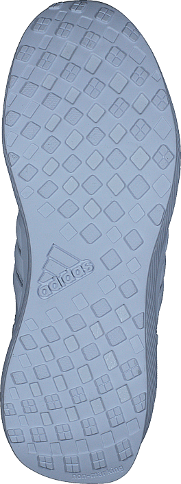 adidas Sport Performance Rapidarun Knit J Grey Two F17/Ftwr White
