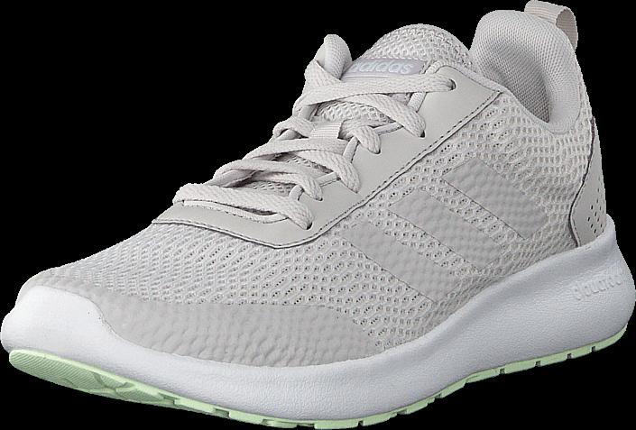 adidas Sport Performance - Cf Element Race W Ftwr White/Grey One/Aero Green