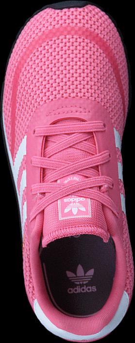 adidas Originals - N-5923 El I Chalk Pink/Ftwr Wht/Grey Three