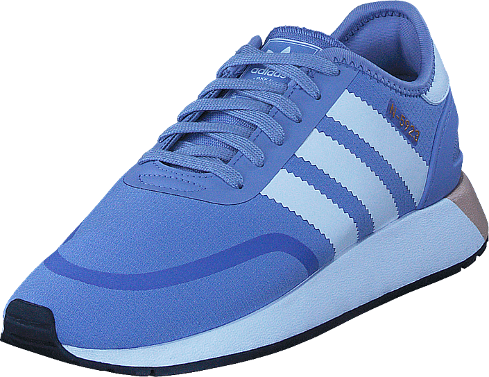 adidas Originals - N-5923 W Chalk Blue S18/Ftwr White