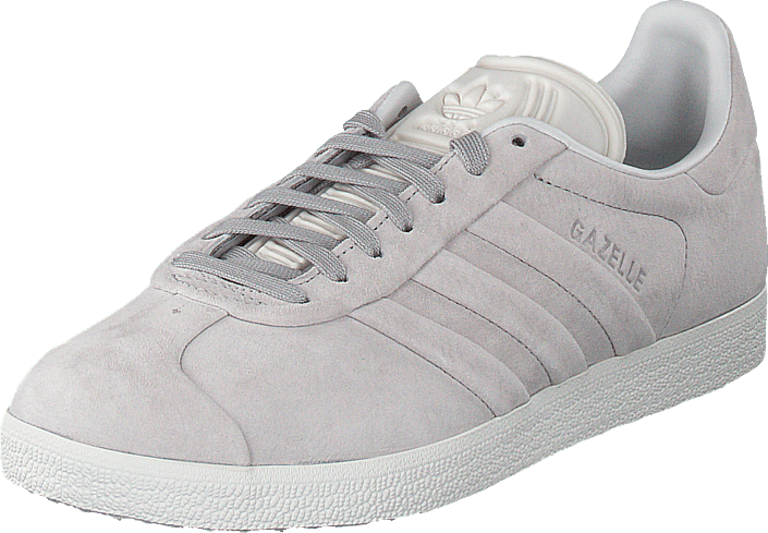 Kauf adidas Originals Originals adidas Gazelle Stitch And Turn W Grau Two F17 Ftwr 7894c3