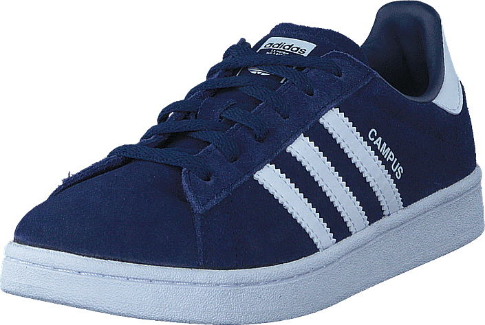 adidas Originals - Campus C Dark Blue/Ftwr White