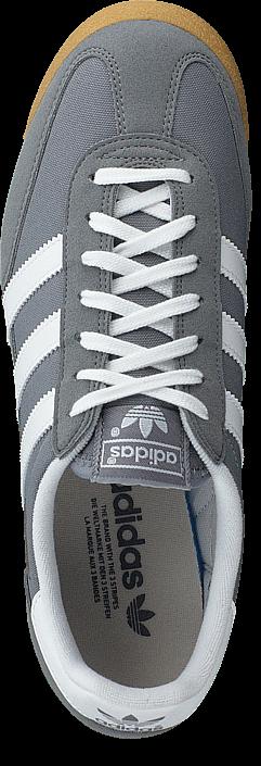 adidas Originals - Dragon Og Grey/Ftwr White/Ecru Tint S18