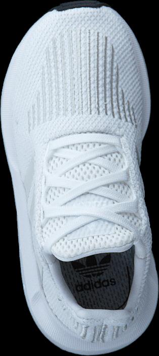 adidas Originals Swift Run C Ftwr Wht/Crystal Wht/CoreBlack
