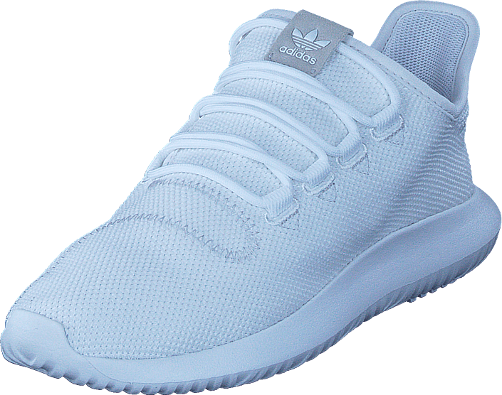 adidas Originals - Tubular Shadow J Ftwr White/Core Black/White