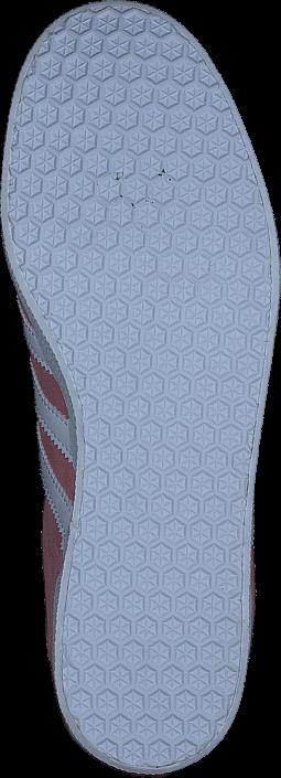 adidas Originals - Gazelle W Ash Pearl S18/Ftwr White/Linen