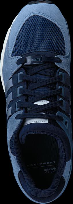 adidas Originals Eqt Support Rf Collegiate Navy/Raw Grey S18
