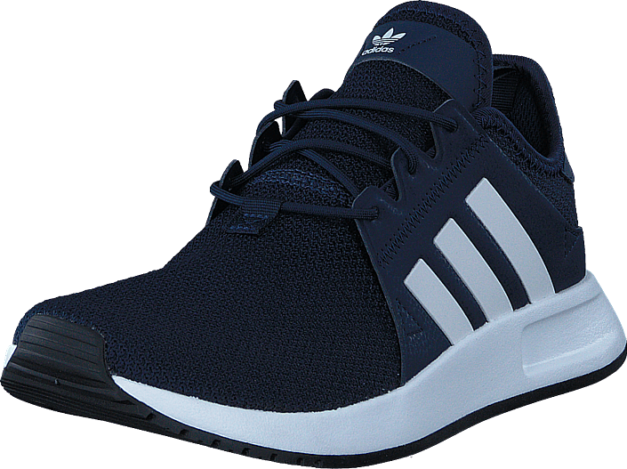 adidas Originals X_Plr Collegiate Navy/Wht/Trace Blue