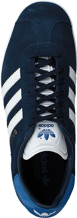 adidas Originals - Gazelle Collegiate Navy/Wht/TraceRoyal