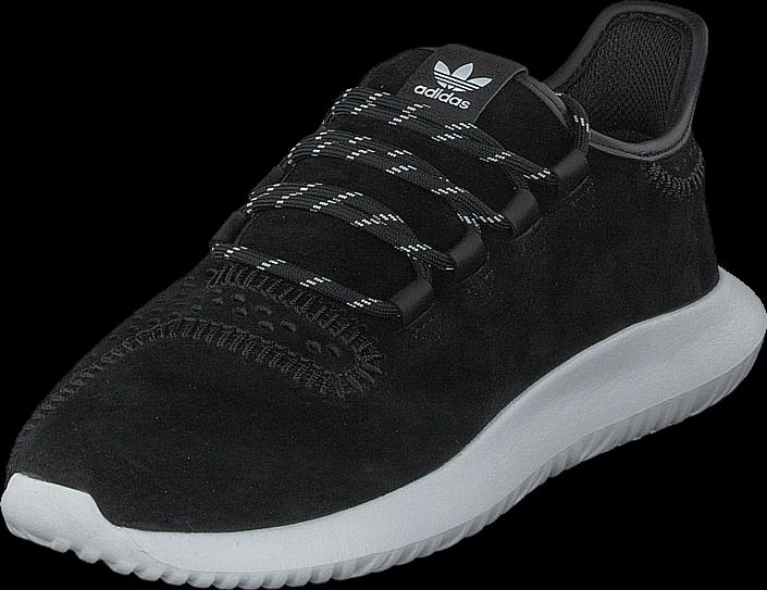 adidas Originals Tubular Shadow Core Black/Ftwr White/Black, Sko, Sneakers & Sportsko, Sneakers, Svart, Unisex, 38
