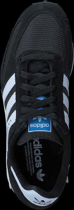 adidas Originals - La Trainer Core Black/White/Vintage White