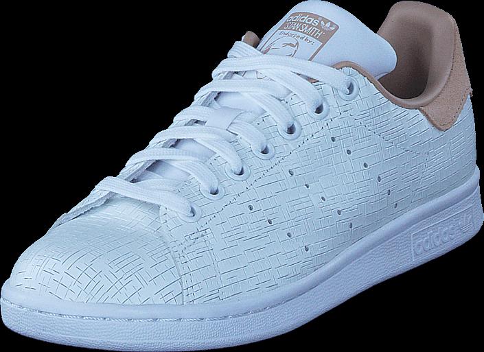 adidas Originals Stan Smith W Ftwr White/Ash Pearl S18