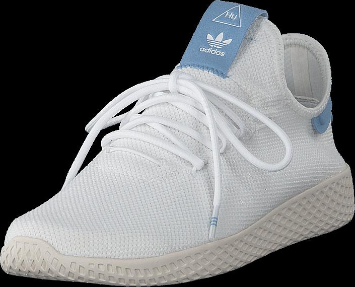 adidas Originals PW Tennis HU   Blue   Sneakers   BY2671