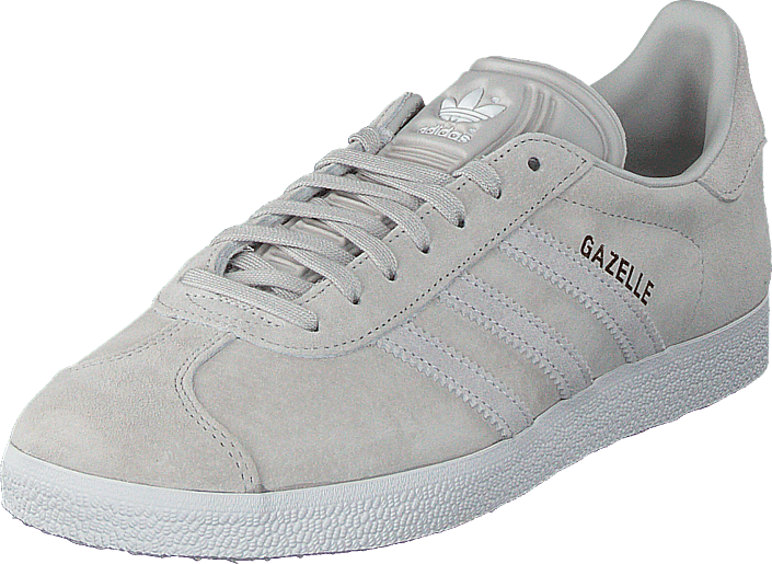 adidas Originals - Gazelle W Grey One/Ftwr White/Grey Two