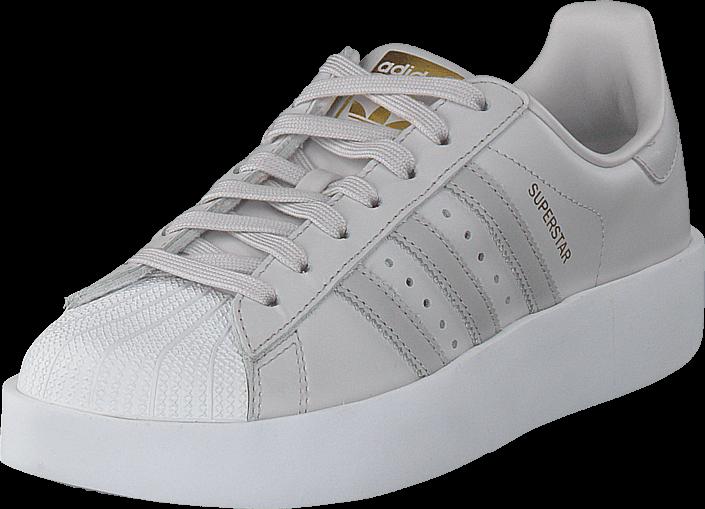 adidas Originals - Superstar Bold W Grey Two F17/Ftwr White