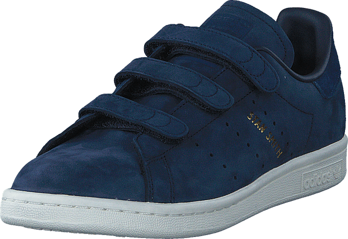 adidas Originals - Stan Smith Cf W Legend Ink F17/Noble IndigoS18