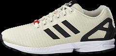 the best attitude 87c1e 97dda adidas Originals - Zx Flux Off White Core Black FtwrWhite