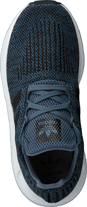 adidas Originals - Swift Run C Raw Steel S18/Core Black