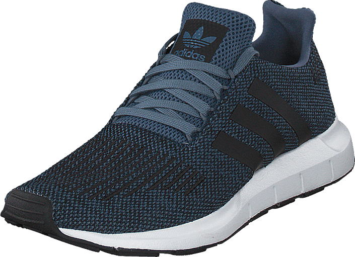 adidas Originals - Swift Run Raw Steel S18/Core Black/White