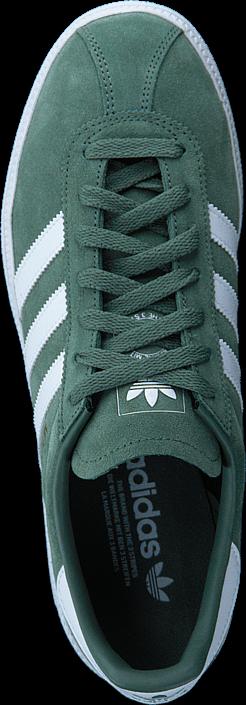 adidas Originals Munchen Trace Green/Ftwr Wht/Gold Met