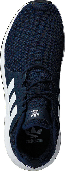 adidas Originals - X_Plr J Collegiate Navy/Ftwr White