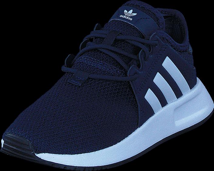 Footway SE - adidas Originals X_Plr C Collegiate Navy/Ftwr White, Skor, Sneakers & Sportskor, 547.00