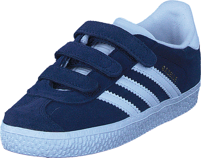 Footway SE - adidas Originals Gazelle Cf I Collegiate Navy/Ftwr White, Skor, Sneakers & Sport 447.00