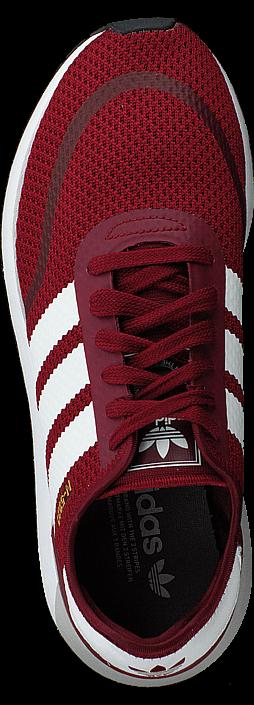 adidas Originals - N-5923 Collegiate Burgundy/Wht/Black