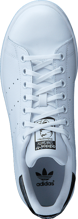 adidas Originals - Stan Smith J Ftwr White/Core Black