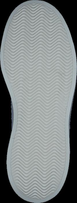 adidas Originals Stan Smith Bold W Ftwr White/Ftwr White/Green