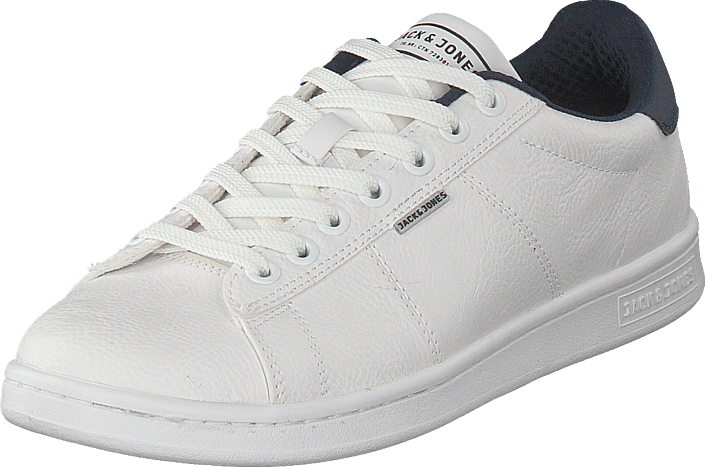 Jack & Jones - Bane Bright White