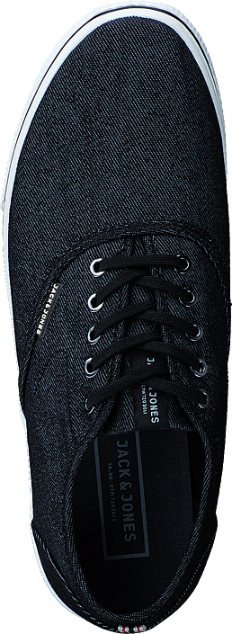 Jack & Jones Heath Anthracite