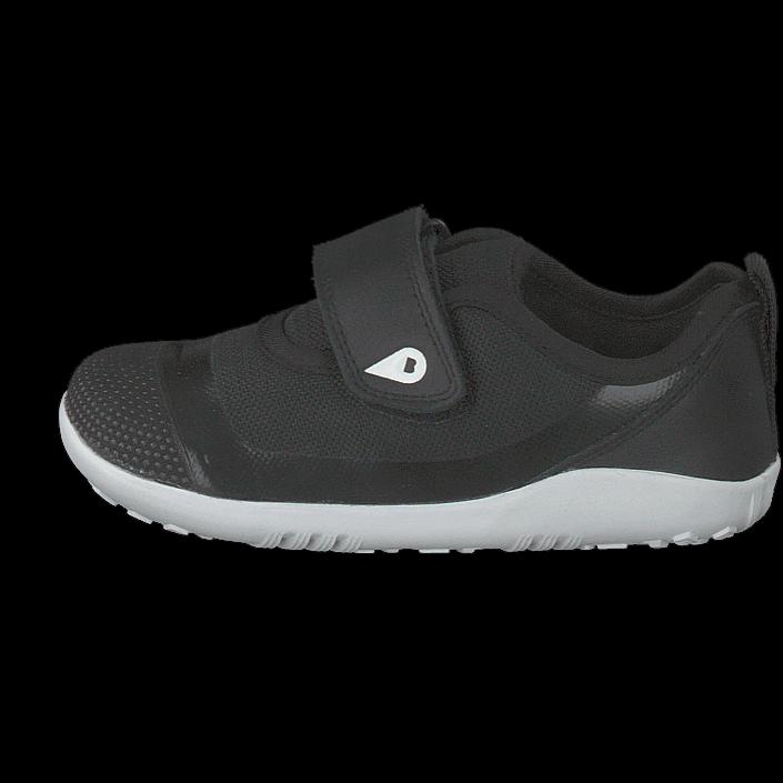 Sköna Marie Step Black, Schuhe, Sneaker & Sportschuhe, Walking-Schuhe, Schwarz, Female, 36