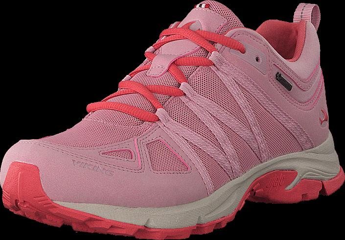 Viking - Impulse II Gore-Tex® W Light Pink/Coral