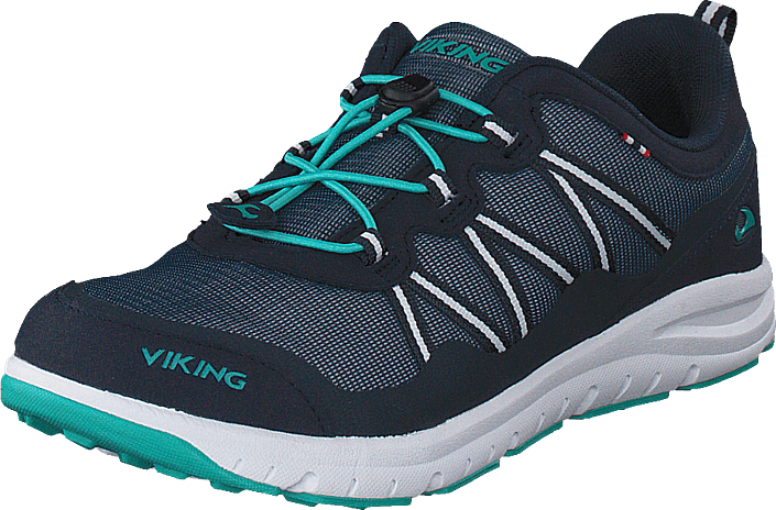 Viking - Kollen Navy/Green