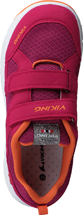 Viking - Odda Fuchsia/Orange