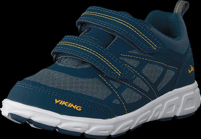 Viking - Veme Vel Gore-Tex® Petrol/Sun
