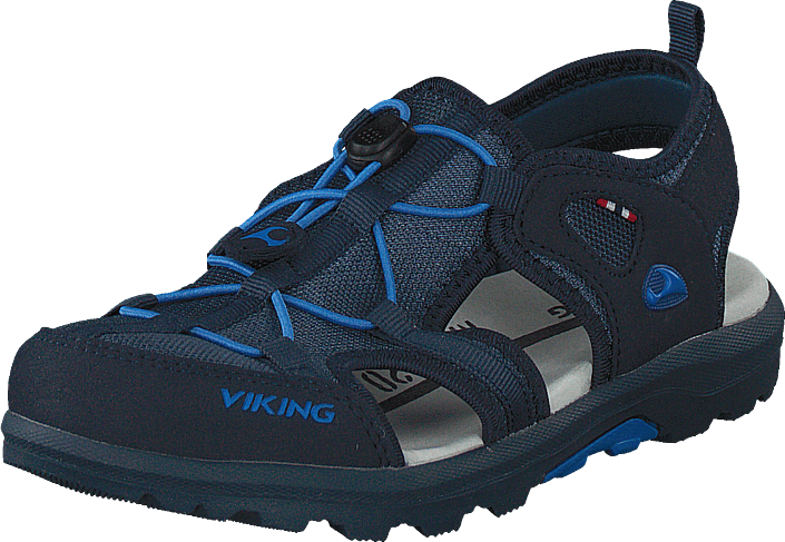Viking - Sandvika Navy/Royal Blue