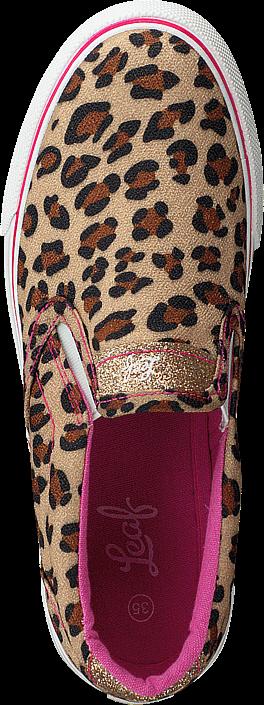 Leaf - Kaby Leopard