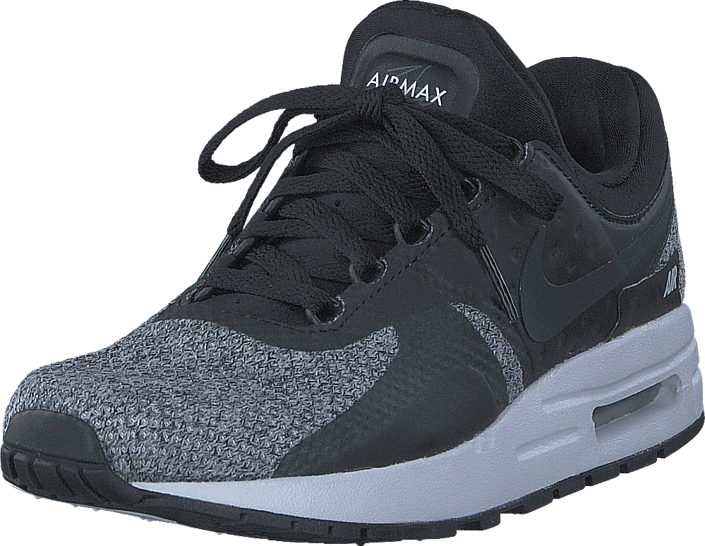 Nike Nike Air Max Zero Se Bg Black/anthracite-white-white